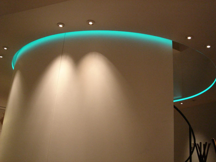 Led Lighting in Commercial Property