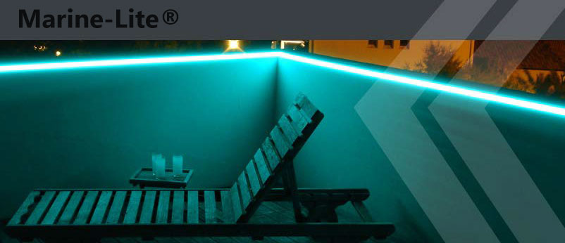 Outdoor Electroluminescent Strip Lighting